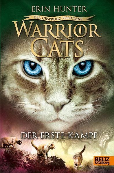 Warrior Cats Tallstar