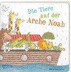 Die Großen Kleinen: Die Tiere auf der Arche Noah