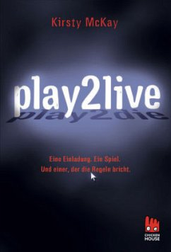 play2live - McKay, Kirsty