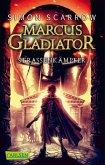 Straßenkämpfer / Marcus Gladiator Bd.2