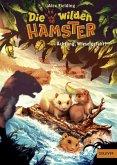 Achtung, Wieselgefahr! / Die wilden Hamster Bd.2