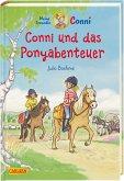 Conni und das Ponyabenteuer / Conni Erzählbände Bd.27