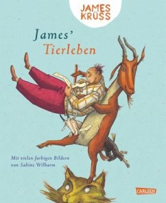 James' Tierleben - Krüss, James