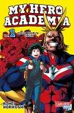 My Hero Academia Bd.1