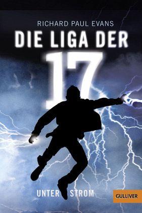 Buch-Reihe Die Liga der Siebzehn