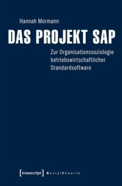 Das Projekt SAP
