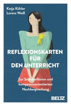 Reflexionskarten für den Unterricht