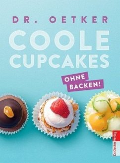 Dr. Oetker: Coole Cupcakes