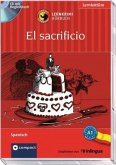 El sacrificio, 1 Audio-CD