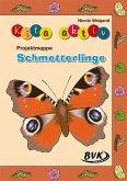 Kita aktiv Projektmappe Schmetterlinge