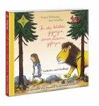 In die Wälder gegangen, einen Löwen gefangen ..., 1 Audio-CD