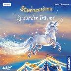 Zirkus der Träume / Sternenschweif Bd.37 (1 Audio-CD)