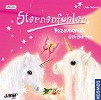 Bezaubernde Gefährten / Sternenfohlen Bd.5 (1 Audio-CD)