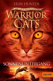 Sonnenuntergang / Warrior Cats Staffel 2 Bd.6