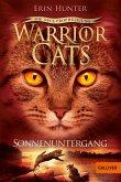 Sonnenuntergang / Warrior Cats Staffel 2 Bd.6