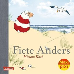 Fiete Anders - Koch, Miriam