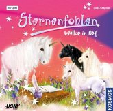 Wolke in Not / Sternenfohlen Bd.6 (1 Audio-CD)