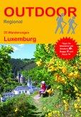 25 Wanderungen Luxemburg