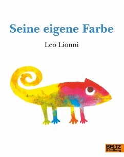 Seine eigene Farbe - Lionni, Leo