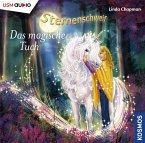 Das magische Tuch / Sternenschweif Bd.36 (1 Audio-CD)