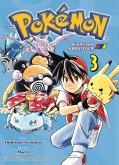 Pokémon - Die ersten Abenteuer Bd.3