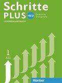 Schritte plus Neu 1. Lehrerhandbuch