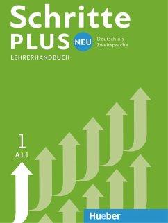 Schritte plus Neu 1. Lehrerhandbuch - Kalender, Susanne; Klimaszyk, Petra; Krämer-Kienle, Isabel