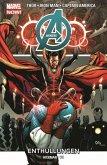 Avengers - Marvel Now! 05 - Enthüllungen