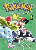 Pokémon - Die ersten Abenteuer Bd.2
