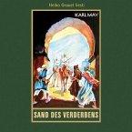 Sand des Verderbens, MP3-CD / Gesammelte Werke, Audio-CDs Bd.10