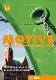 Motive B1. Kursbuch. Lektion 19-30