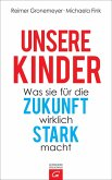 Unsere Kinder (eBook, ePUB)