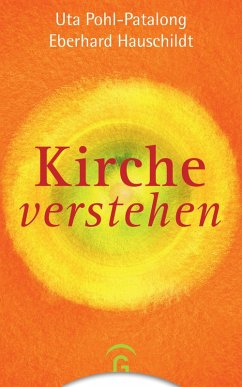 Kirche verstehen (eBook, ePUB) - Pohl-Patalong, Uta; Hauschildt, Eberhard