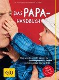 Das Papa-Handbuch (Mängelexemplar)