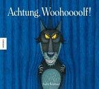 Achtung, Woohoooolf! (Mängelexemplar)