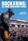 Rock am Ring - 30 Jahre sind nicht genug - 1985 - 2015 (Mängelexemplar)