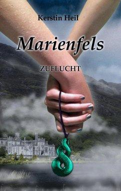 Marienfels (eBook, ePUB) - Heil, Kerstin
