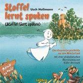 Stoffel lernt spuken/Stoffel läert spöken (eBook, ePUB)
