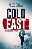COLD EAST (eBook, ePUB)