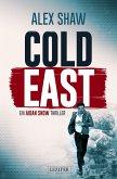 Cold East (eBook, ePUB)