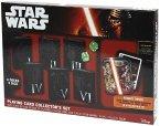Star Wars Playing Card Collector's Set (Spielkarten)