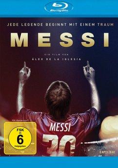 Messi (OmU)