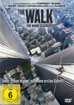 The Walk - Eine triumphale wahre Geschichte