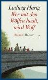 Wer mit den Wölfen heult, wird Wolf