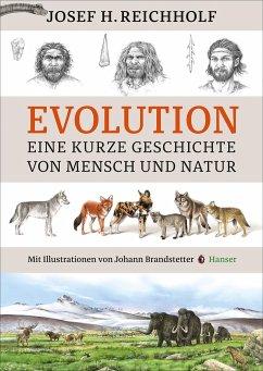Evolution - Reichholf, Josef H.