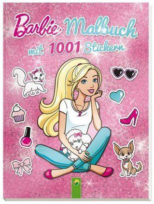 1001 spiele de barbie