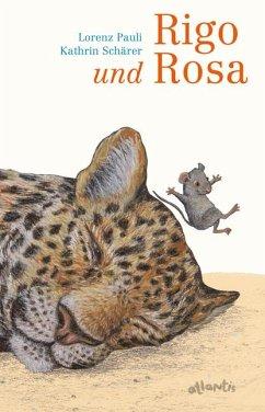 Rigo und Rosa - Pauli, Lorenz