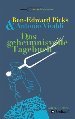 Ben-Edward Picks & Antonio Vivaldi