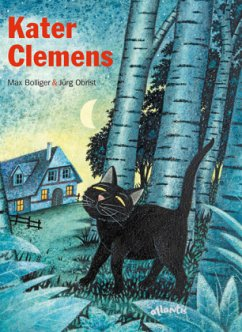 Kater Clemens