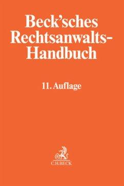 Beck´sches Rechtsanwalts-Handbuch